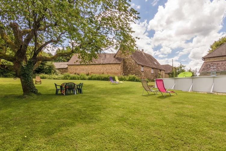 Boerderij Frankrijk, Dordogne, Saint Priest Les Fougères Boerderij FR-00014-02