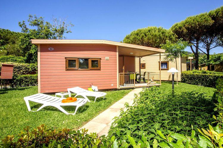 Chalet Tuscany Elba