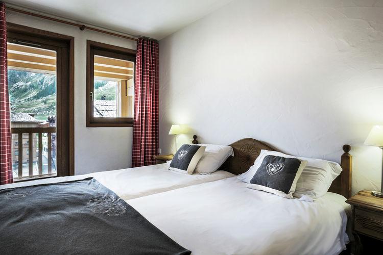 Vakantiehuizen Frankrijk   Rhone-alpes   Appartement te huur in VAL-DISRE   met wifi 2 personen