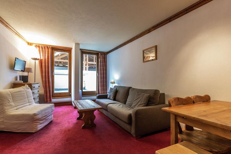Résidence Alpina Lodge 16 - Apartment - Val d'Isère