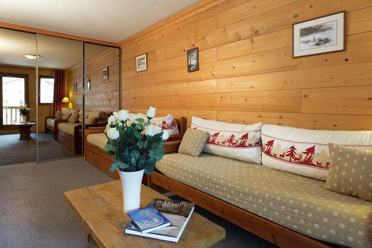 Appartement Frankrijk, Rhone-alpes, VAL D