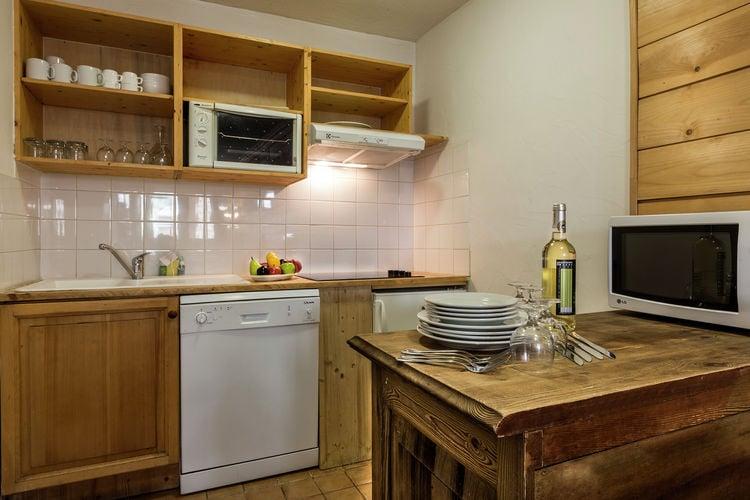 Résidence Alpina Lodge 10 - Apartment - Val d'Isère