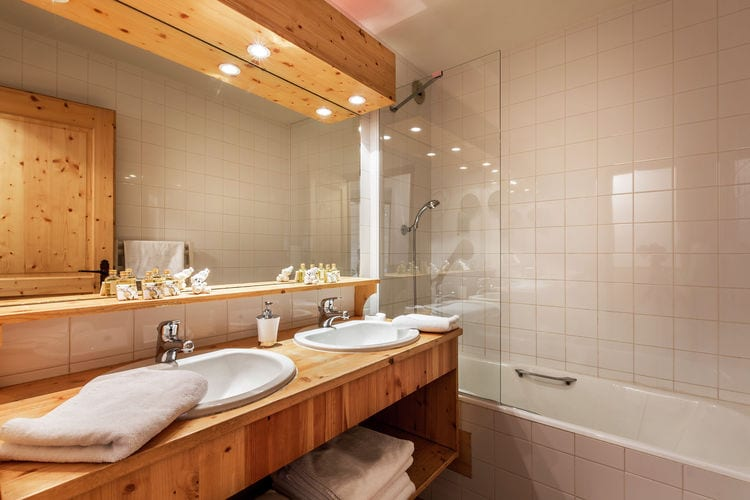 Résidence Alpina Lodge 8 - Apartment - Val d'Isère