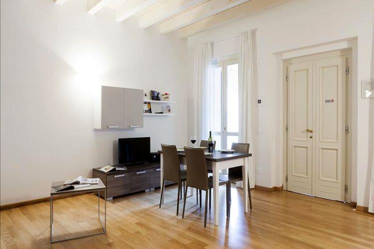 Appartement Italië, Italiaanse Meren, Polpenazze del Garda Appartement IT-25080-116