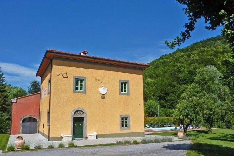 Villa Italië, Toscana, Pistoia Villa IT-51100-32