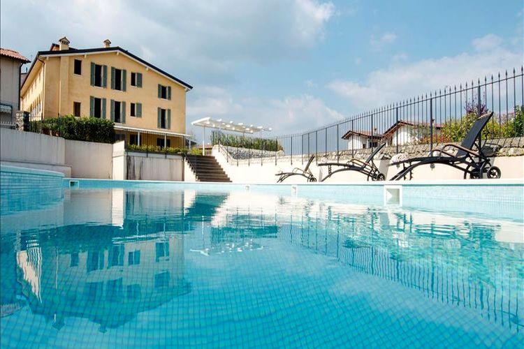 Vakantiewoning Italië, Italiaanse Meren, Polpenazze del Garda Appartement IT-25080-128