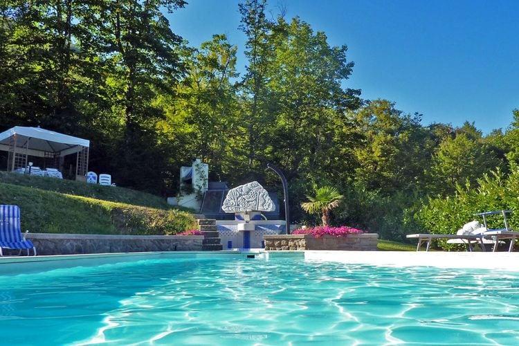 Vakantiehuizen Italie | Toscana | Villa te huur in Pistoia met zwembad  met wifi 16 personen