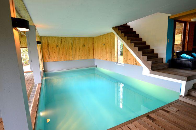 Belgie | Luik | Boerderij te huur in Waimes met zwembad  met wifi 20 personen