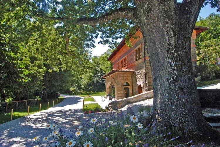 Villa met zwembad met wifi  ToscanaGualtierotti