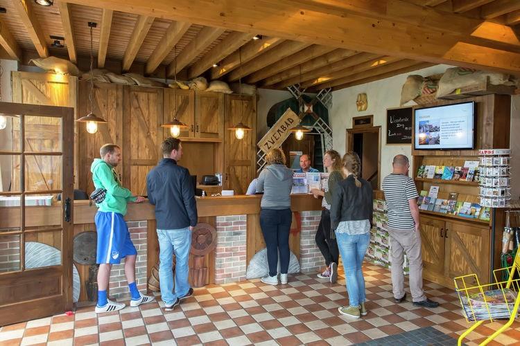 Villa Nederland, Noord-Holland, West-Graftdijk Villa NL-1487-19