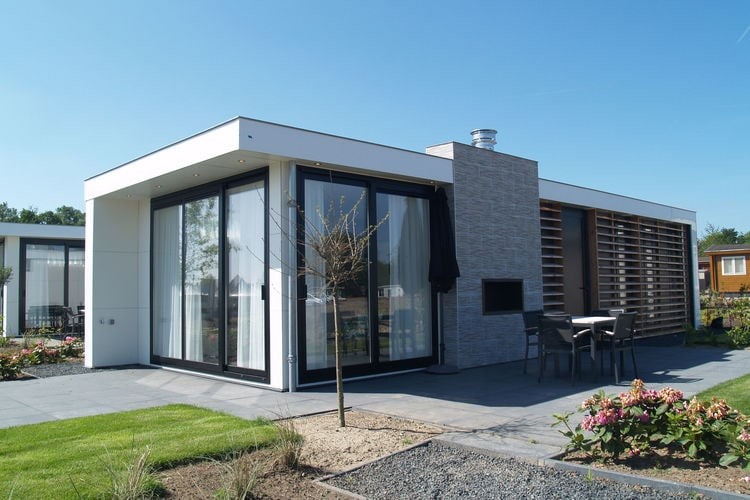 Chalet Guelders
