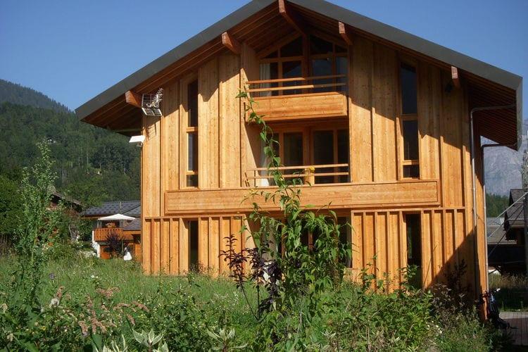 Frankrijk | Rhone-alpes | Chalet te huur in Chamonix-Mont-Blanc   met wifi 10 personen