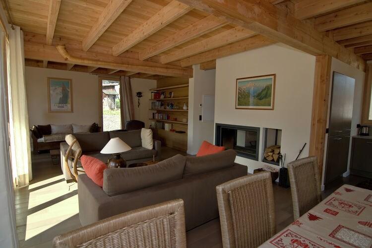 Chalet Frankrijk, Rhone-alpes, Chamonix-Mont-Blanc Chalet FR-74400-164