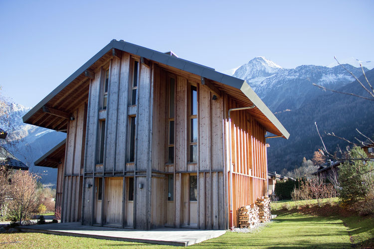 Athina - Chalet - Chamonix