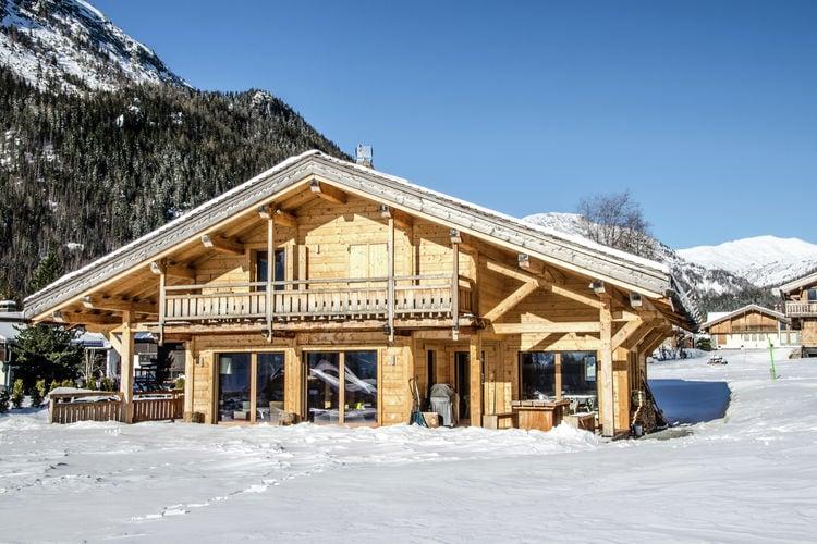 Hevea - Chalet - Argentière