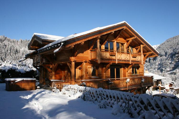 Le Cairn - Chalet - Les Houches