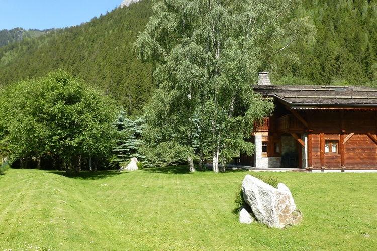 Chalet Persévérance - Chamonix