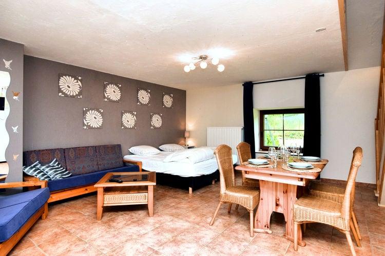 Vakantiehuizen Belgie   Luik   Vakantiehuis te huur in St-Vith   met wifi 10 personen