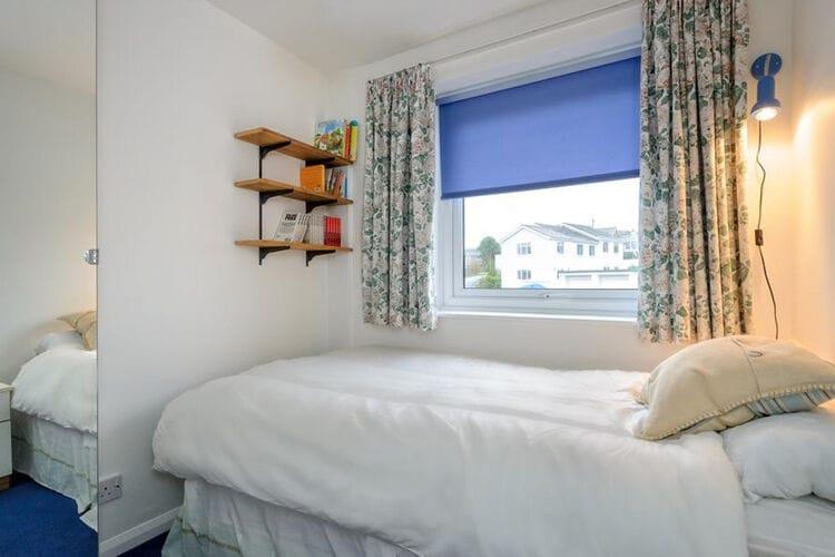 vakantiehuis Groot-Brittannië, nwal, Abersoch vakantiehuis GB-00005-35