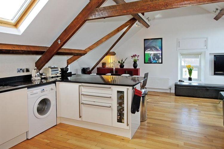 Appartement Groot-Brittannië, nwal, Abersoch Appartement GB-00005-42