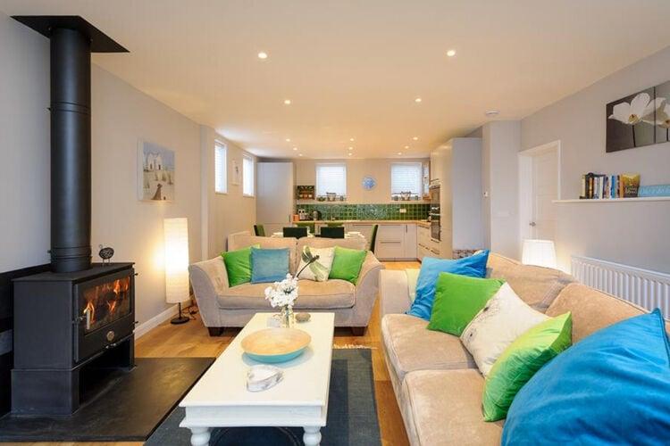 Vakantiehuizen Grootbrittannie | Nwal | Vakantiehuis te huur in Abersoch   met wifi 7 personen