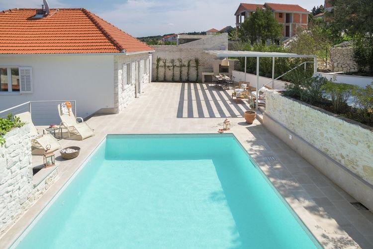 vakantiehuis Kroatië, eld, Sutivan vakantiehuis HR-00005-35