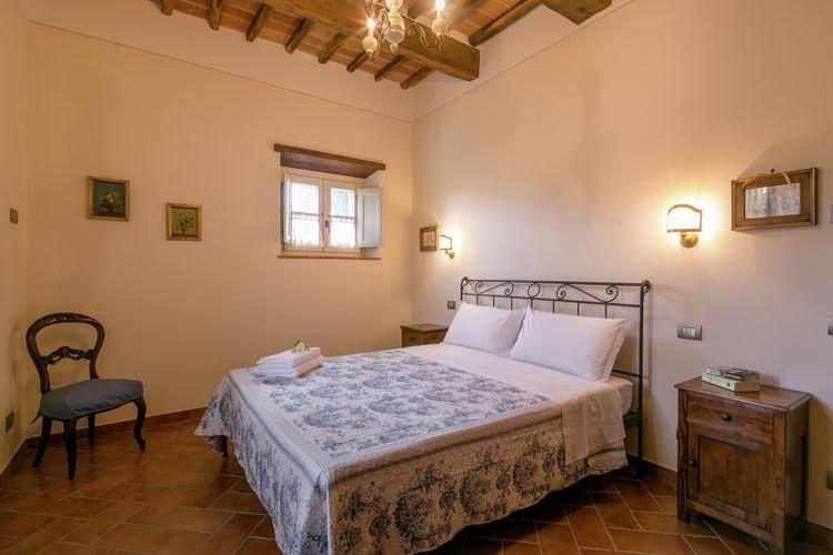Villa Italië, Toscana, Cortona Villa IT-52044-241