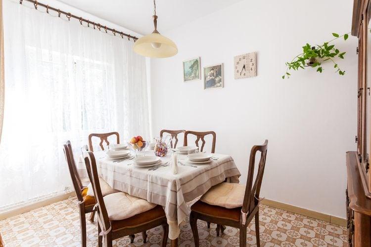 vakantiehuis Kroatië, eld, Malinska vakantiehuis HR-00005-38