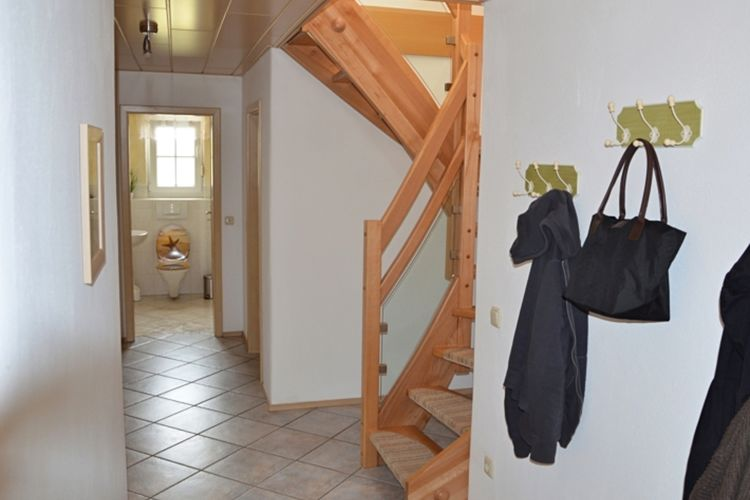 Appartement Duitsland, Beieren, Hollstadt Appartement DE-97618-01