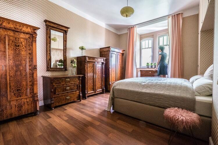 Appartement Duitsland, Berlijn, Quedlinburg OT Gernrode Appartement DE-06485-15