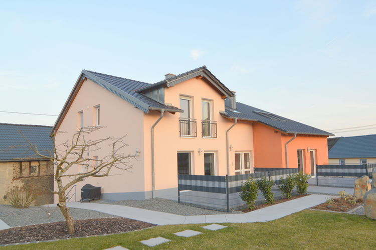 vakantiehuis Duitsland, Eifel, Ellscheid vakantiehuis DE-54552-101