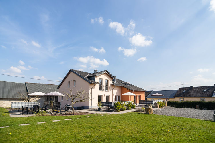 Vakantiehuizen Eifel te huur Ellscheid- DE-54552-101   met wifi te huur