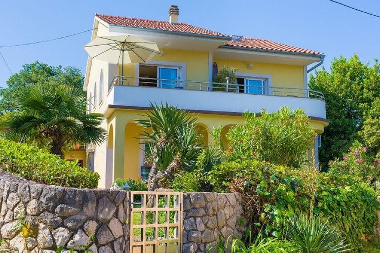 Porat Appartementen te huur Schattige appartement met terras en uitzicht op zee!