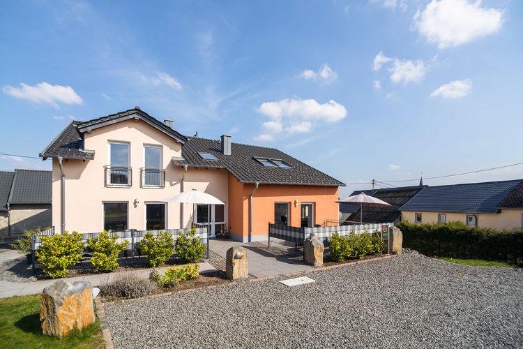 vakantiehuis Duitsland, Eifel, Ellscheid vakantiehuis DE-54552-102