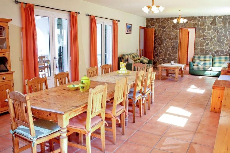 vakantiehuis Spanje, men, Mercadal vakantiehuis ES-00024-79