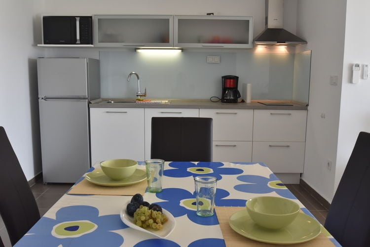 Appartement Kroatië, Dalmatie, Šibenik Appartement HR-00005-46