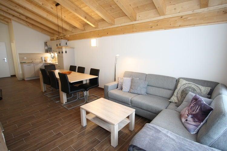 Appartement Oostenrijk, Salzburg, Dienten Appartement AT-5652-31