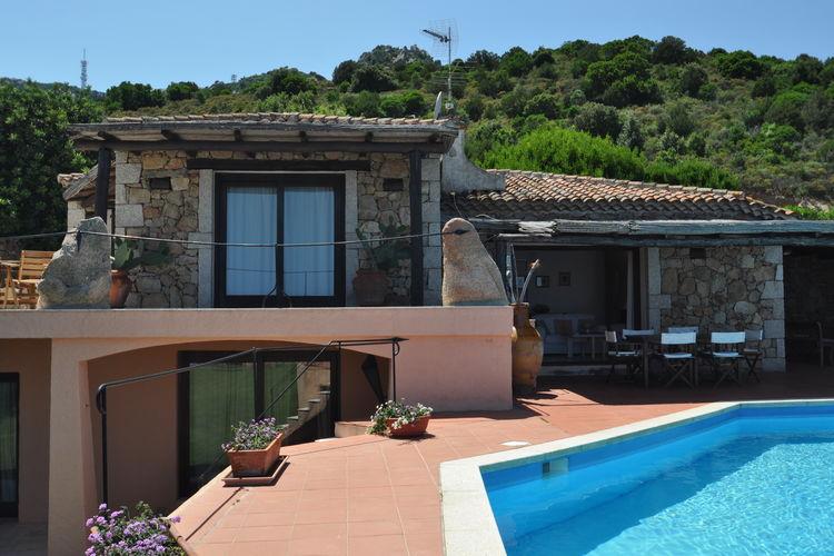 Chalet Sardinia