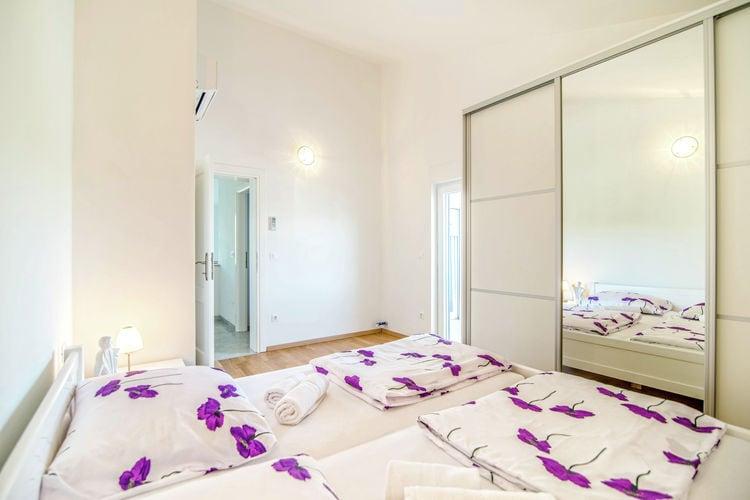 Villa Kroatië, Istrie, Poreč Villa HR-52440-215