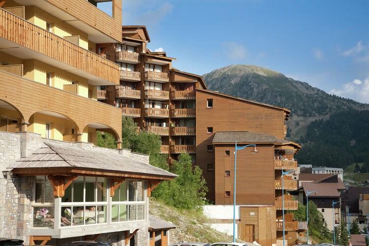 Appartement Frankrijk, Rhone-alpes, LE HAMEAU Appartement FR-06420-16