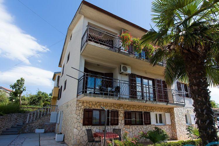 Appartement  met wifi   KroatieApartment Marica