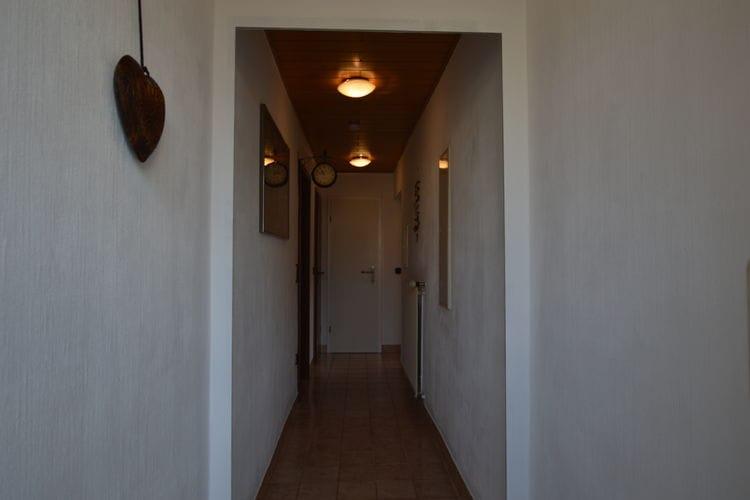 Appartement Duitsland, Hunsruck, Buch Appartement DE-00007-18
