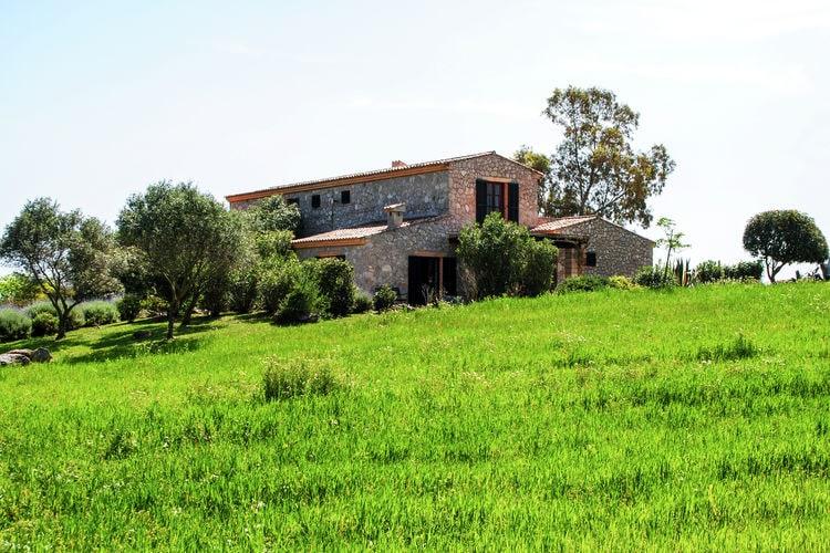 Vakantiehuizen Arta te huur Artà- ES-07570-09 met zwembad  met wifi te huur