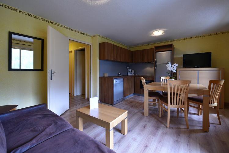 Appartement Frankrijk, Rhone-alpes, LE HAMEAU Appartement FR-06420-17