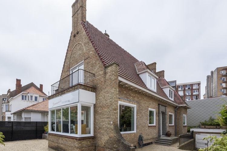 Vakantiehuizen Belgie | West-Vlaanderen | Villa te huur in De-Panne   met wifi 14 personen