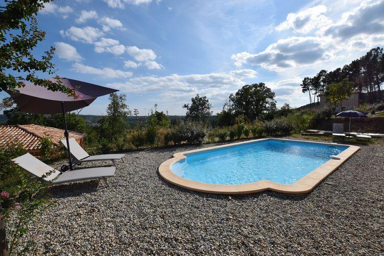 Villa Frankrijk, Ardeche, Joyeuse Villa FR-03134-04