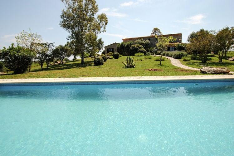 Vakantiehuizen Arta te huur Artà- ES-07570-10 met zwembad  met wifi te huur