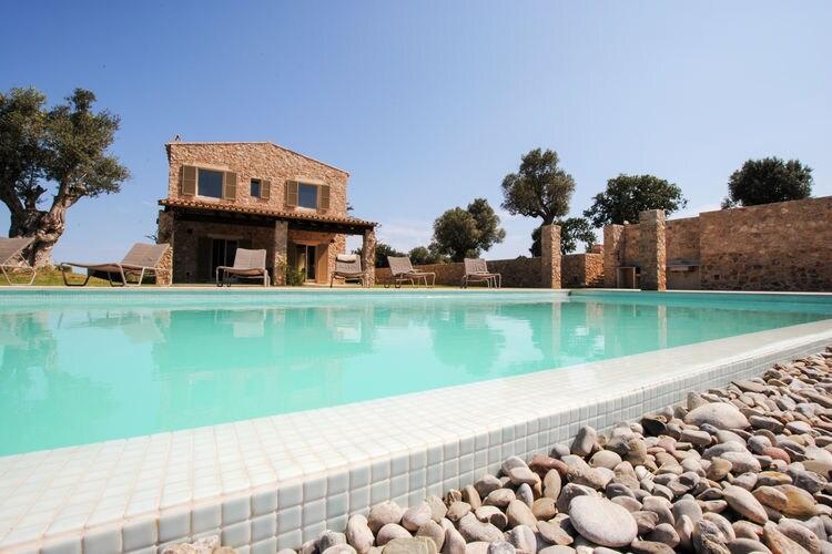 Vakantiehuizen Arta te huur Artà- ES-07570-11 met zwembad  met wifi te huur