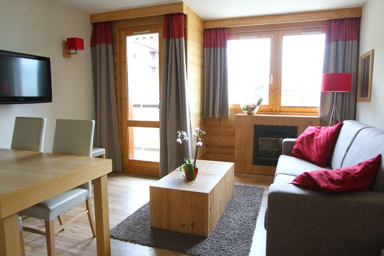 Appartement Frankrijk, Rhone-alpes, MÂCOT-LA-PLAGNE Appartement FR-73210-179