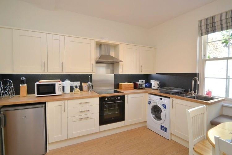 Appartement Groot-Brittannië, Devon, Dartmouth Appartement GB-00005-66